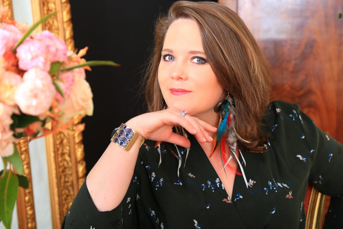 Marie Paolini - artisan fleuriste à Clamart